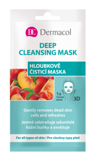 Tissue Deep Cleansing Mask