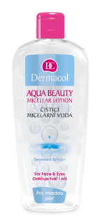 Aqua Beauty Cleansing Micellar Lotion