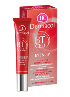 BT CELL Intensive Lifting Eye and Lip Cream
