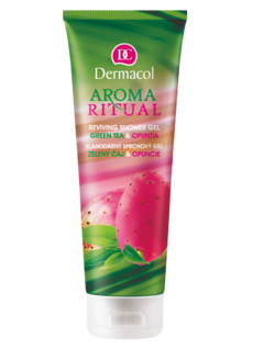 Aroma Ritual Reviving Shower gel Green Tea and Opuntia