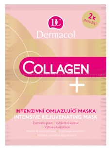 Collagen+ Intensive Rejuvenating Mask