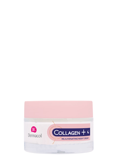 Collagen+ Intensive Rejuvenating Night Cream