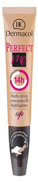 Perfect me dark circle concealer &  highlighter