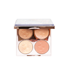Multi-purpose brightening palette