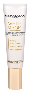 White Magic Bluring active primer